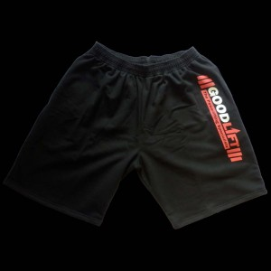 Goodlift Shorts - černé