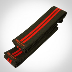 SBD competition knee wraps