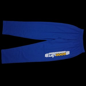 Goodlift Sweat Pants - blue