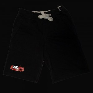 Goodlift Shorts - black 2017