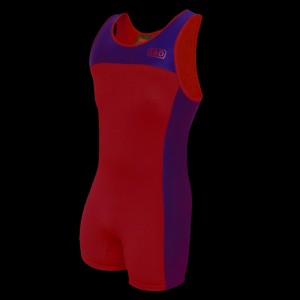 SBD Singlet blue - limited edition