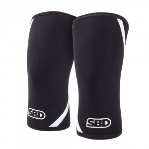 SBD Knee Sleeves Eclipse Range