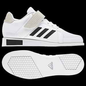 Adidas Power Perfect III white