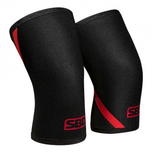 SBD Weightlifting Knee Sleeves
