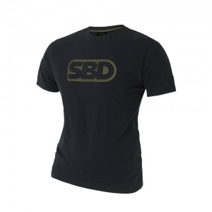 SBD Endure T-Shirt - black