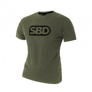 SBD Endure T-Shirt - green