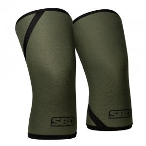 SBD Endure Knee Sleeves