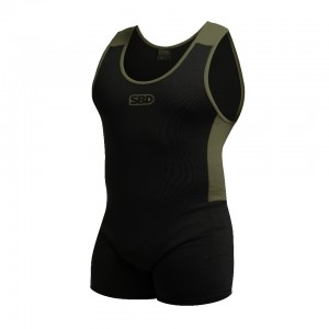 SBD Endure Powerlifting Singlet