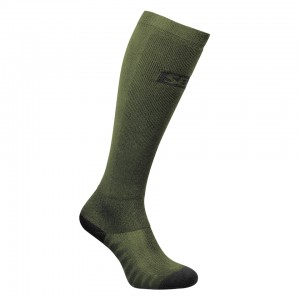 SBD Endure Deadlift Socks - green